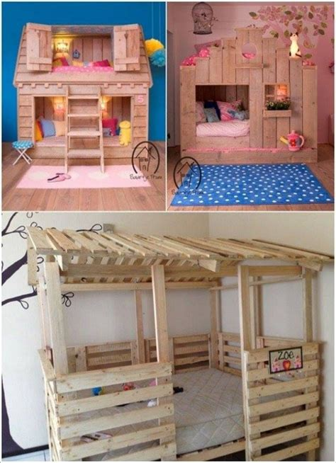 Kids Furniture Diy Plans